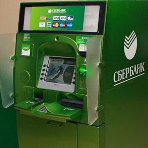 Банкоматы Далматово