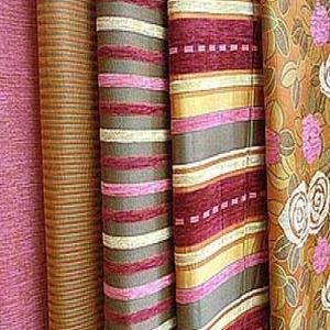 Магазины ткани Далматово