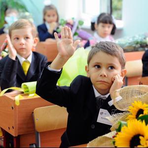 Школы Далматово