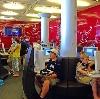 Интернет-кафе в Далматово