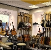 Музыкальные магазины в Далматово