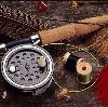 Охотничьи и рыболовные магазины в Далматово
