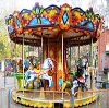 Парки культуры и отдыха в Далматово