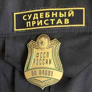 Судебные приставы Далматово