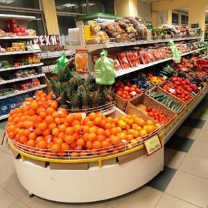 Супермаркеты Далматово
