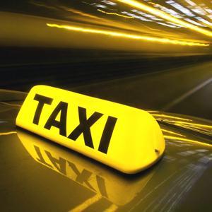 Такси Далматово